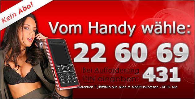 handy telefonsex girls
